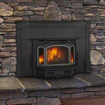 QuadraFire 4100i Wood Insert