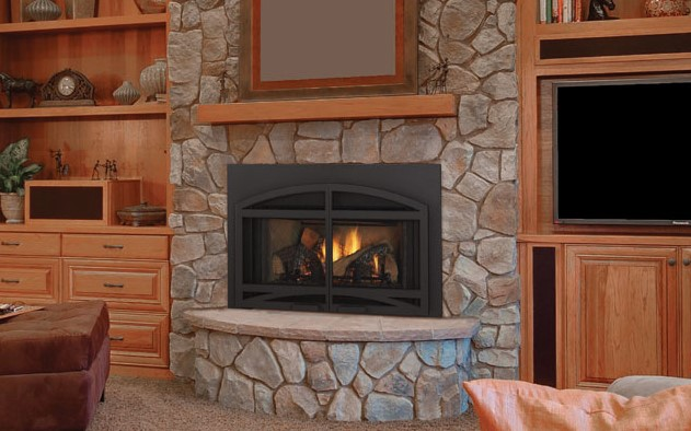 Incredible Convert Wood Stove To Fireplace Bd57 Roccommunity Home Interior And Landscaping Ologienasavecom